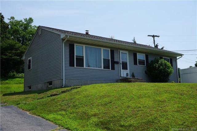 40 Orchard Drive, Montville, CT 06382 (MLS #170218469) :: Michael & Associates Premium Properties | MAPP TEAM