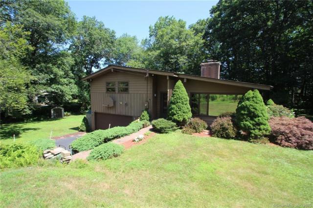 108 Old Cathole Road S, Tolland, CT 06084 (MLS #170218483) :: Michael & Associates Premium Properties | MAPP TEAM
