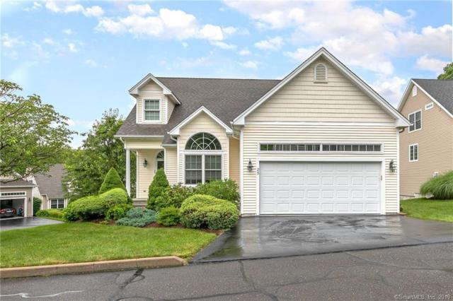 25 Rushbrooke Lane #25, Shelton, CT 06484 (MLS #170218493) :: Michael & Associates Premium Properties   MAPP TEAM