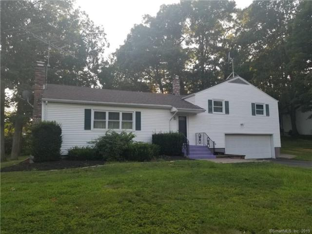 291 Back Lane, Newington, CT 06111 (MLS #170218501) :: Hergenrother Realty Group Connecticut