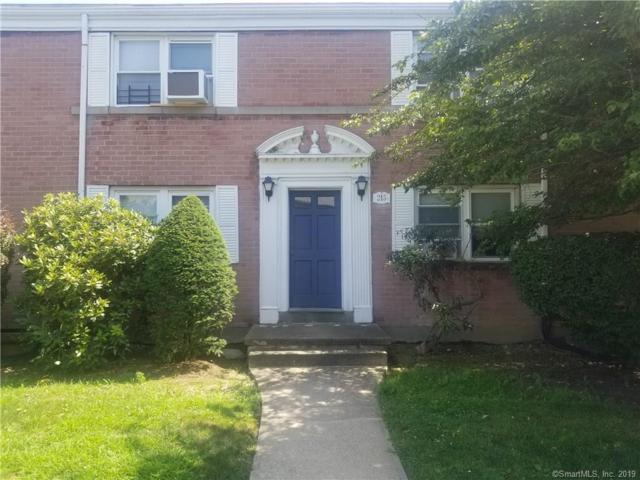 215 Seaton Road #4, Stamford, CT 06902 (MLS #170218511) :: Michael & Associates Premium Properties   MAPP TEAM