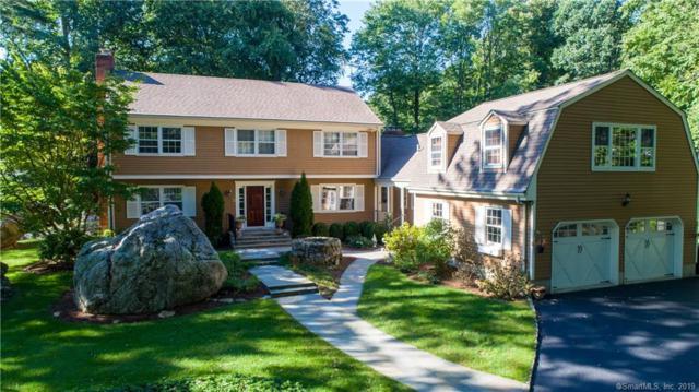 236 W Haviland Lane, Stamford, CT 06903 (MLS #170218514) :: Michael & Associates Premium Properties   MAPP TEAM