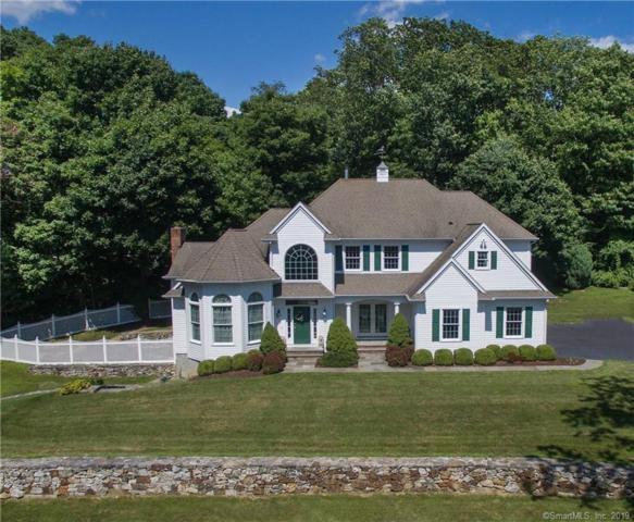 3 Conley Court, Ridgefield, CT 06877 (MLS #170218520) :: Michael & Associates Premium Properties | MAPP TEAM