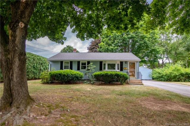 156 Debbie Drive, Southington, CT 06489 (MLS #170218602) :: Hergenrother Realty Group Connecticut