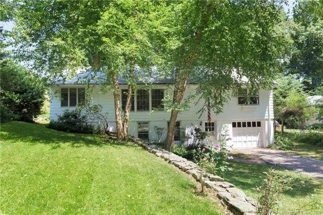 36 Burchard Lane, Norwalk, CT 06853 (MLS #170218642) :: Michael & Associates Premium Properties | MAPP TEAM
