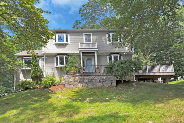 167 Macgregor Drive, Stamford, CT 06902 (MLS #170218657) :: Michael & Associates Premium Properties   MAPP TEAM