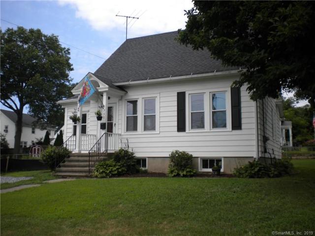 758 Old Stratfield Road, Fairfield, CT 06825 (MLS #170218685) :: Michael & Associates Premium Properties | MAPP TEAM