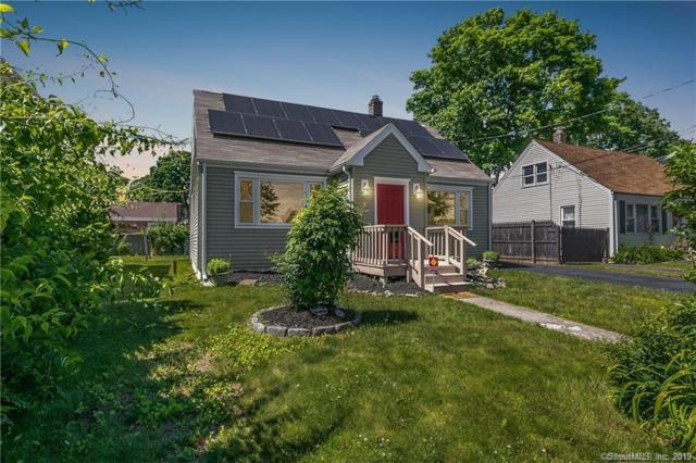 234 Burnsford Avenue, Bridgeport, CT 06606 (MLS #170218710) :: Michael & Associates Premium Properties | MAPP TEAM