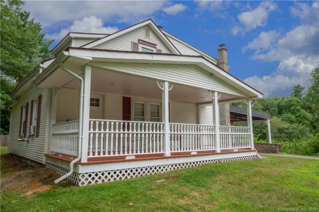 505 Putnam Pike, Killingly, CT 06241 (MLS #170218716) :: Michael & Associates Premium Properties   MAPP TEAM