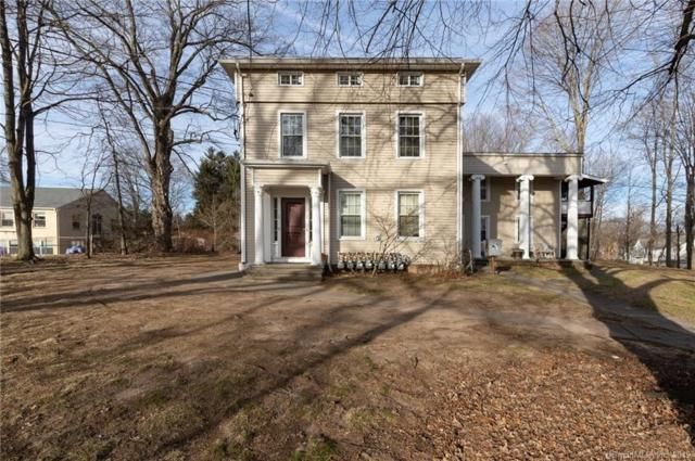 131 West Main Street, Southington, CT 06479 (MLS #170218787) :: Hergenrother Realty Group Connecticut