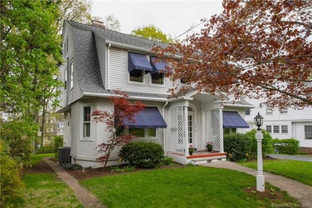 26 Arnoldale Road, West Hartford, CT 06119 (MLS #170218847) :: Hergenrother Realty Group Connecticut
