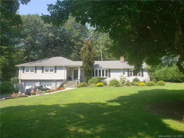 670 Saint Johns Drive, Orange, CT 06477 (MLS #170218894) :: Carbutti & Co Realtors