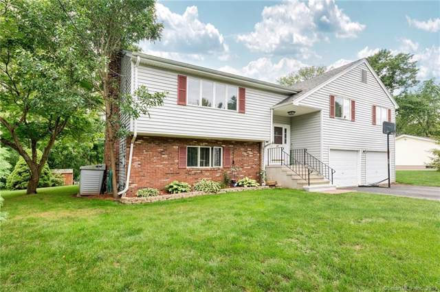 67 South Street, Cromwell, CT 06416 (MLS #170219137) :: The Higgins Group - The CT Home Finder