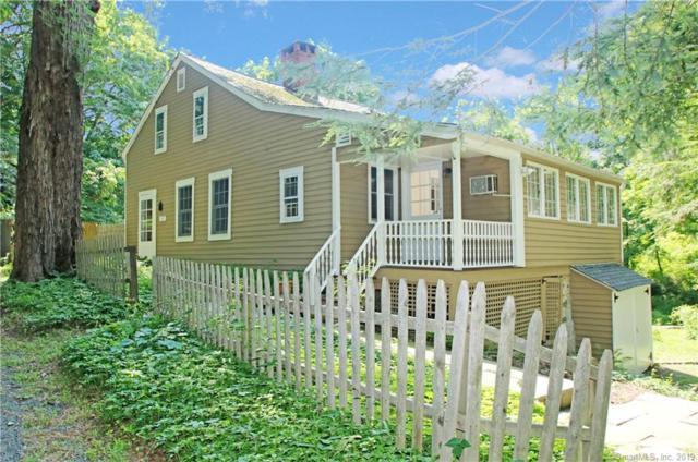 71 Head Of Meadow Road, Newtown, CT 06470 (MLS #170219146) :: Mark Boyland Real Estate Team