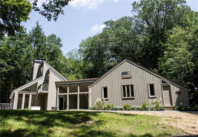 118 Wellers Bridge Road, Roxbury, CT 06783 (MLS #170219676) :: GEN Next Real Estate