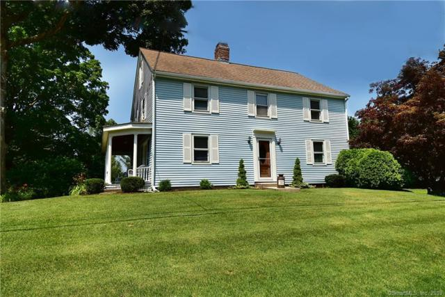 959 Main Street, South Windsor, CT 06074 (MLS #170219700) :: NRG Real Estate Services, Inc.