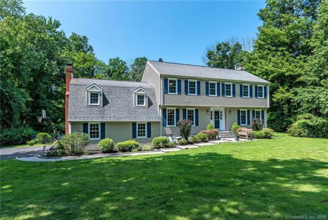 10 Deacon Abbott Lane S, Redding, CT 06896 (MLS #170219956) :: The Higgins Group - The CT Home Finder
