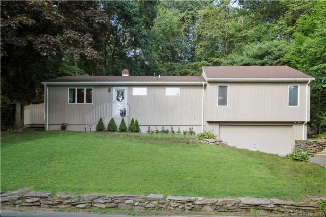 372 Nonopoge Road, Fairfield, CT 06825 (MLS #170220135) :: Michael & Associates Premium Properties | MAPP TEAM