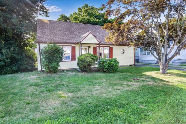 95 Meadows End Road, Milford, CT 06460 (MLS #170220283) :: Carbutti & Co Realtors