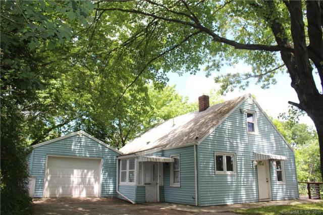 101 Wooster Street, Shelton, CT 06484 (MLS #170220293) :: Michael & Associates Premium Properties | MAPP TEAM