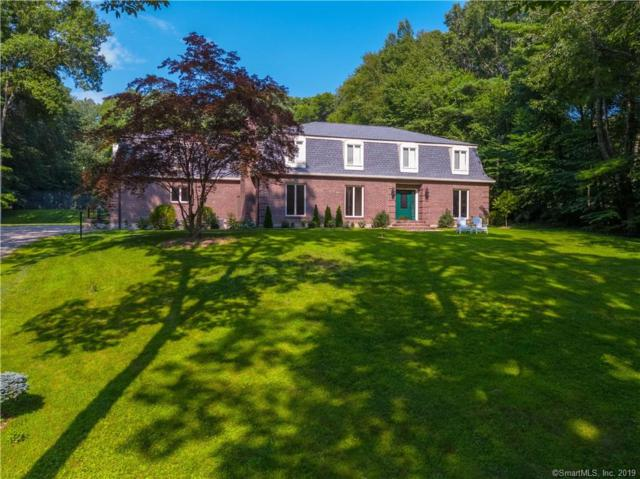15 East Common Road, Easton, CT 06612 (MLS #170220658) :: The Higgins Group - The CT Home Finder