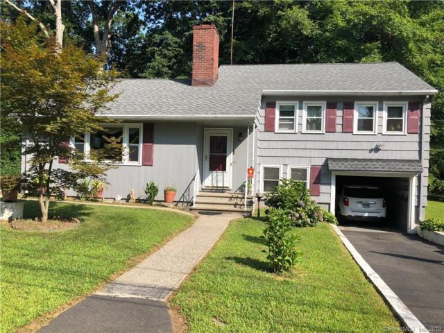 65 Wickliffe Circle, Bridgeport, CT 06606 (MLS #170220791) :: The Higgins Group - The CT Home Finder