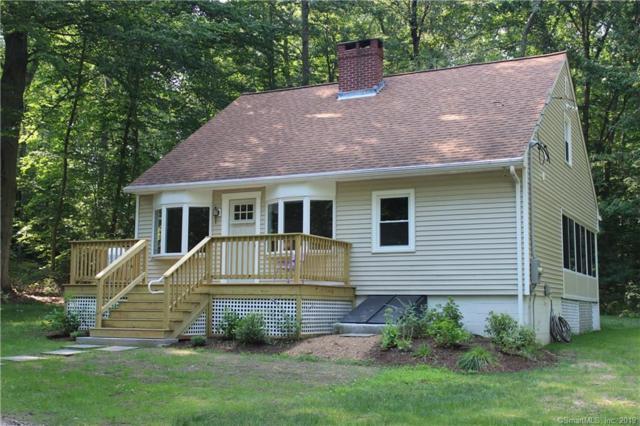 62 Lynn Road, Essex, CT 06442 (MLS #170220844) :: Mark Boyland Real Estate Team