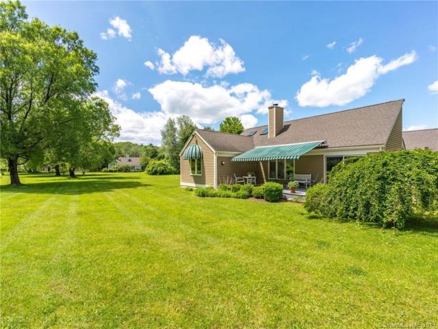 87 Canaan Road 4C, Salisbury, CT 06068 (MLS #170220887) :: Michael & Associates Premium Properties | MAPP TEAM