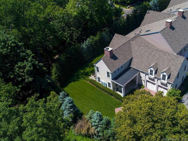 77 Havemeyer Lane #7, Stamford, CT 06902 (MLS #170221110) :: GEN Next Real Estate