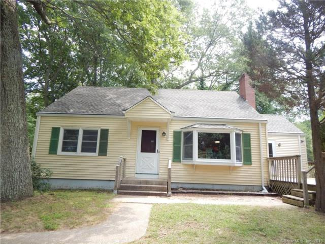 35 Adams Heights Road, Lebanon, CT 06249 (MLS #170221293) :: GEN Next Real Estate