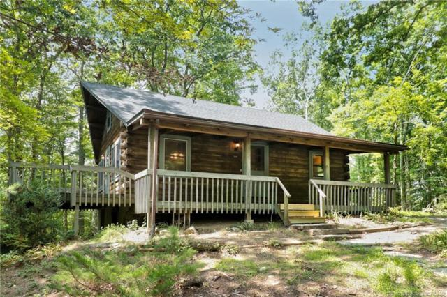 52 Garnet Road, Roxbury, CT 06783 (MLS #170221313) :: GEN Next Real Estate