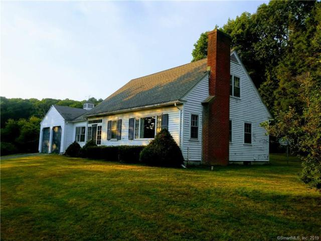 632 Litchfield Road, Watertown, CT 06795 (MLS #170221377) :: The Higgins Group - The CT Home Finder