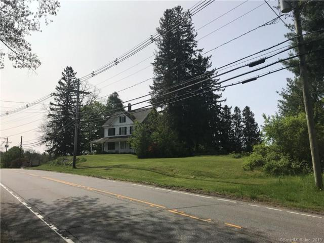615 Bantam Road, Litchfield, CT 06750 (MLS #170221450) :: Michael & Associates Premium Properties | MAPP TEAM
