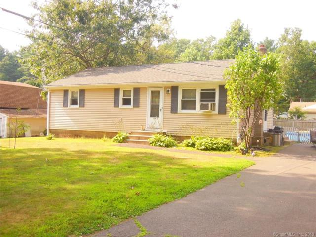 200 Birch Road, Suffield, CT 06093 (MLS #170221542) :: NRG Real Estate Services, Inc.