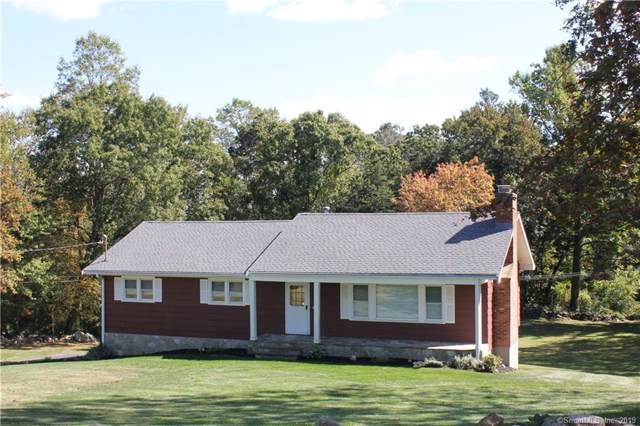 81 Dimon Road, Shelton, CT 06484 (MLS #170221573) :: The Higgins Group - The CT Home Finder