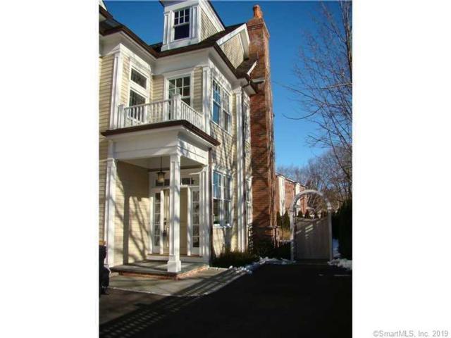55 Church Street B, Greenwich, CT 06830 (MLS #170221803) :: Carbutti & Co Realtors
