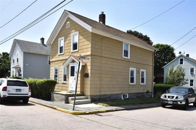 11 Bradley Street, Stonington, CT 06378 (MLS #170221810) :: Michael & Associates Premium Properties | MAPP TEAM