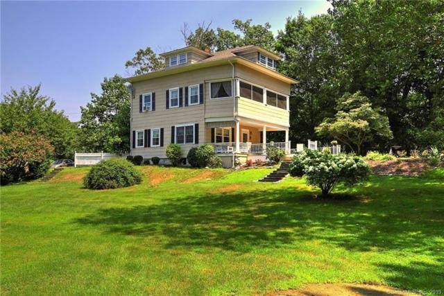 846 Dogburn Road, Orange, CT 06477 (MLS #170221926) :: Carbutti & Co Realtors