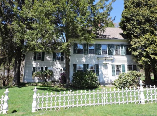 222 Good Hill Road, Roxbury, CT 06783 (MLS #170221960) :: GEN Next Real Estate