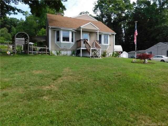 25 Rose Lane, Danbury, CT 06811 (MLS #170221994) :: Michael & Associates Premium Properties | MAPP TEAM