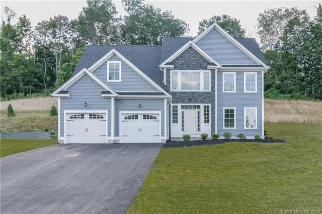 1 Windsor Road E, North Haven, CT 06473 (MLS #170222033) :: Carbutti & Co Realtors