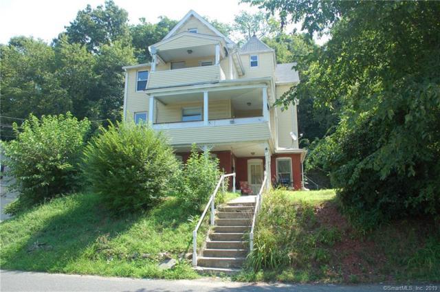 22/24 N Spring Street, Ansonia, CT 06401 (MLS #170222042) :: Carbutti & Co Realtors