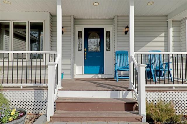 21 Haley Ridge Road, Beacon Falls, CT 06403 (MLS #170222203) :: Carbutti & Co Realtors