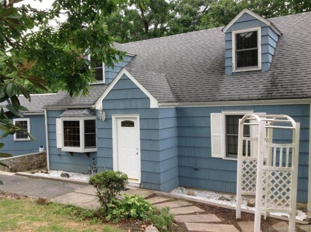 5 Pilgrim Drive, Greenwich, CT 06831 (MLS #170222276) :: The Higgins Group - The CT Home Finder