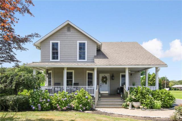 27 Lynde Street, Old Saybrook, CT 06475 (MLS #170222313) :: Carbutti & Co Realtors