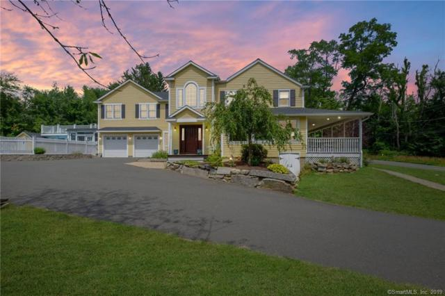 268 Center Street, Hartland, CT 06091 (MLS #170222426) :: The Higgins Group - The CT Home Finder
