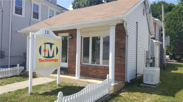 131 Providence Street, Norwich, CT 06380 (MLS #170222578) :: The Higgins Group - The CT Home Finder
