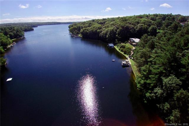 2 Lakeside Terrace, Voluntown, CT 06384 (MLS #170222670) :: Team Phoenix