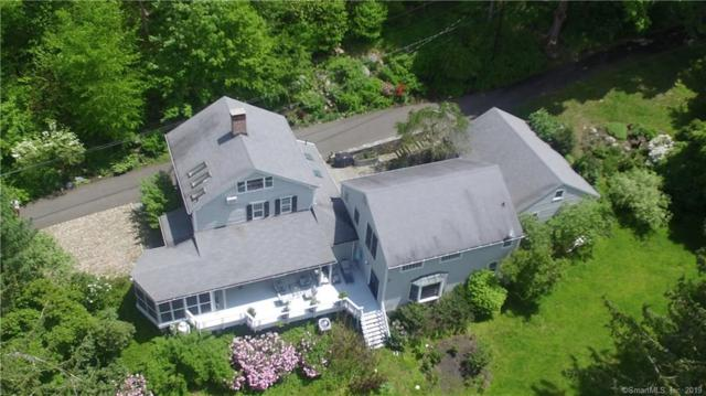 271 Center Road, Easton, CT 06612 (MLS #170222715) :: The Higgins Group - The CT Home Finder
