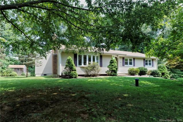 447 Skyline Drive, Orange, CT 06477 (MLS #170222718) :: Carbutti & Co Realtors